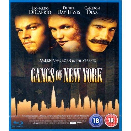 纽约黑帮 思路 1080P