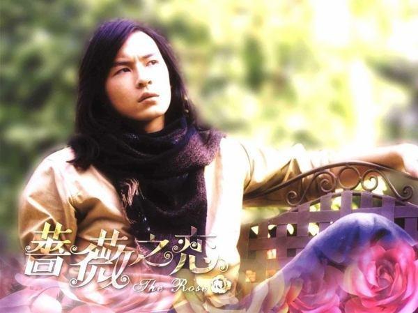 蔷薇之恋 获2004年台湾电视金钟奖 年度最受欢迎戏剧节目奖