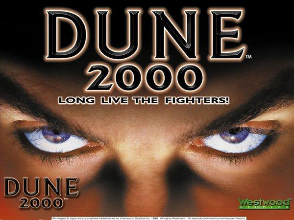 原声大碟 沙丘2000 Dune 2000