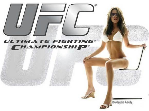 UFC终极格斗大赛》(Ultimate Fighting Championship)更新第89 ...